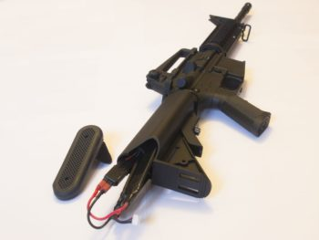 Arm-V pro в М серии