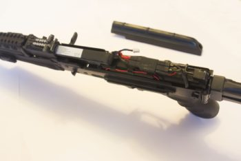 Arm-V pro в приводе АК серии