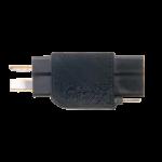 Электронный ключ Arm-V в проводку для страйкбольных AEG приводов