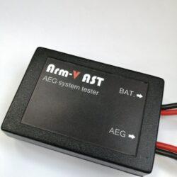 Arm-V AST